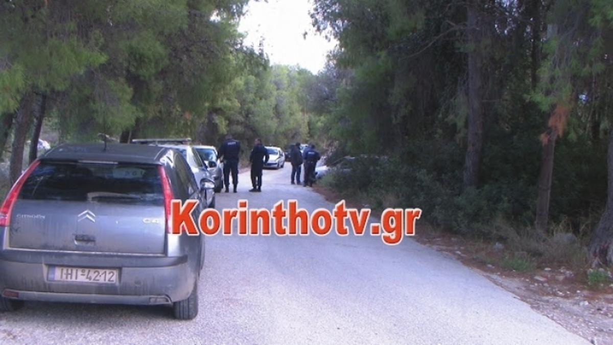 Άρωμα τρομοκρατίας στη ληστεία των Αγίων Θεοδώρων! | Newsit.gr