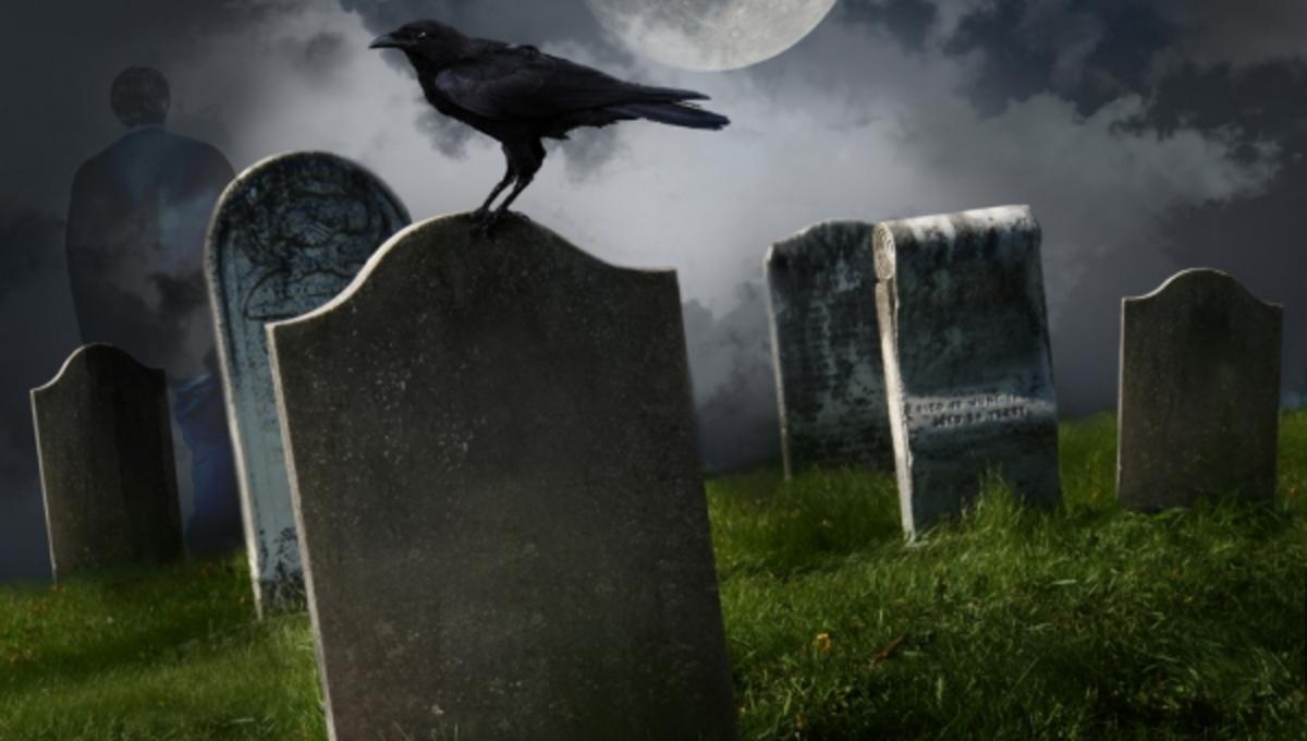 Γιατί φοβόμαστε τον θάνατο; | Newsit.gr