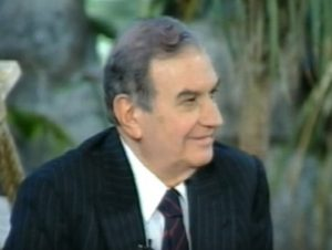 Πέθανε ο δημοσιογράφος και πρώην βουλευτής Βασίλης Κοραχάης