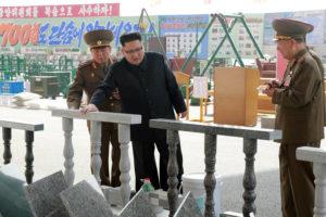 Η αντίδραση Πούτιν  για την εκτόξευση πυραύλου της Βόρειας Κορέας