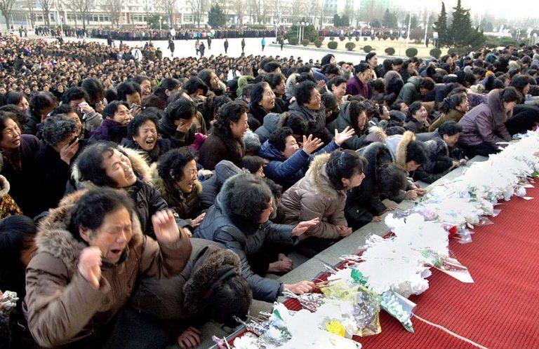 Τον εκτέλεσαν γιατί δεν θρήνησε σωστά τον θάνατο του ηγέτη της Β.Κορέας | Newsit.gr