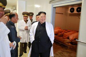 Ο Κιμ Γιονγκ Ουν τους κάνει όλους να τρέμουν – ΗΠΑ, Κίνα και Ιαπωνία στα κάγκελα