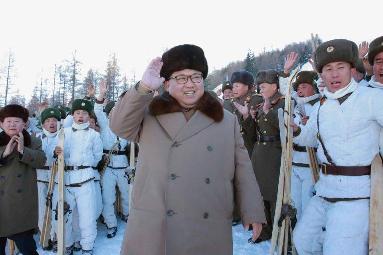 Νέες αυστηρές κυρώσεις από το Συμβούλιο Ασφαλείας στην Βόρεια Κορέα   Newsit.gr