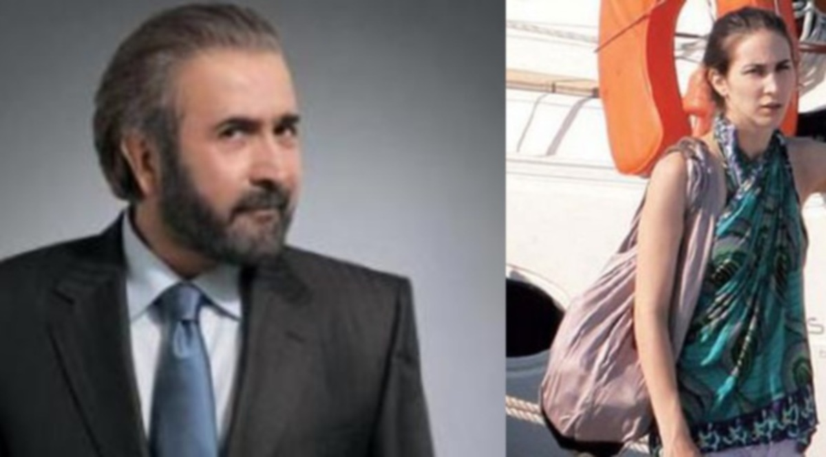 Ποια είναι η κόρη του Λάκη Λαζόπουλου; | Newsit.gr