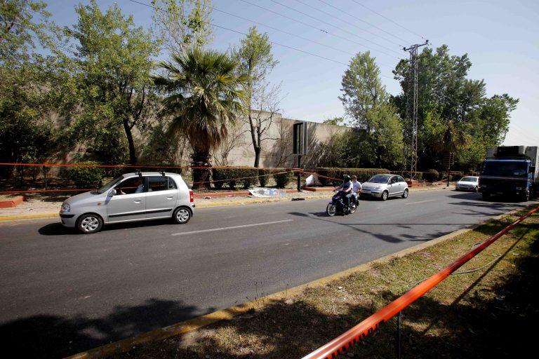 Έκανε φάρσα αναλαμβάνοντας την ευθύνη τρομοκρατικού χτυπήματος | Newsit.gr