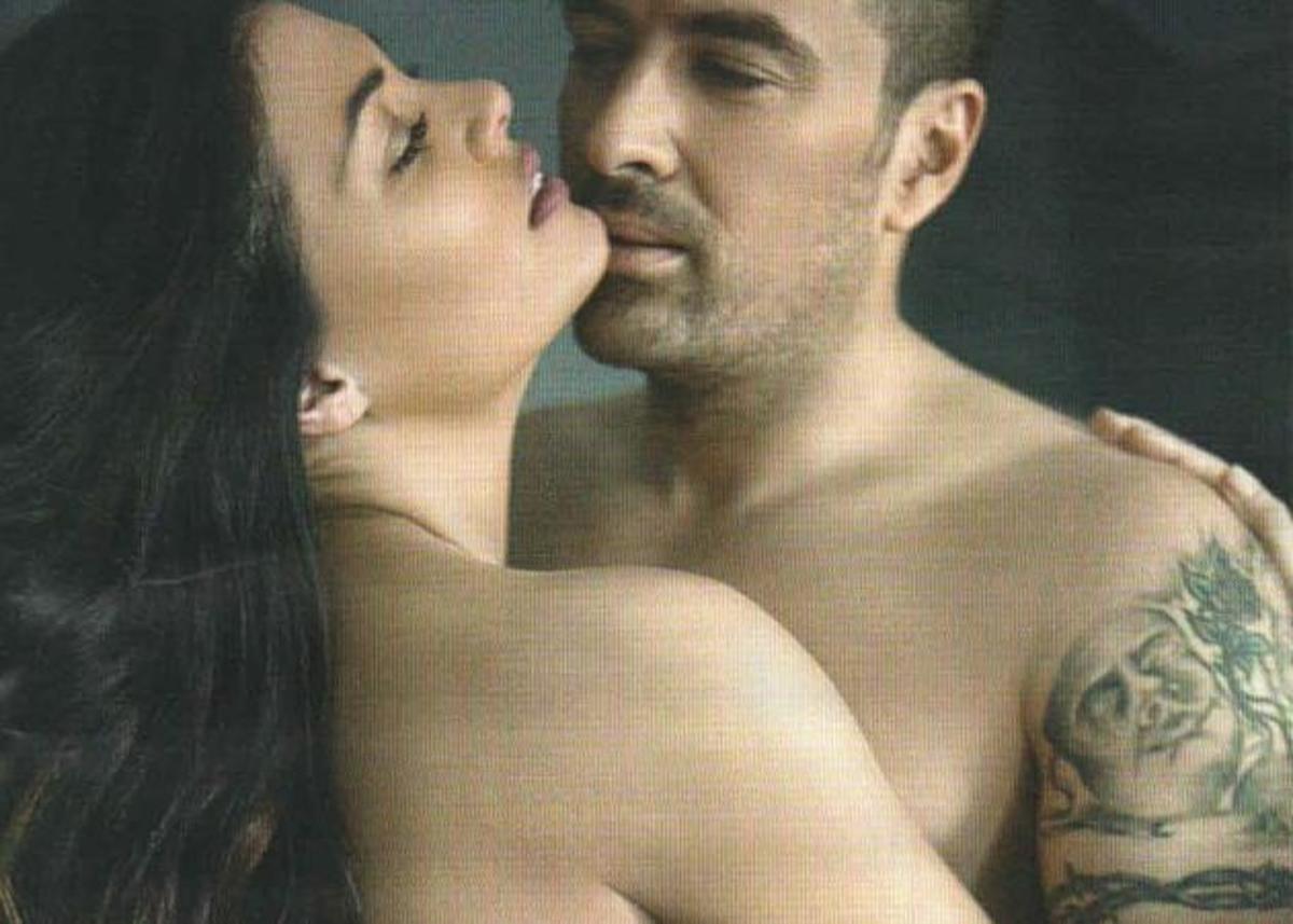 Μαρία Κορινθίου – Γιάννης Αϊβάζης: Φωτογραφίζονται γυμνοί κι αγκαλιασμένοι στο DOWN TOWN! | Newsit.gr