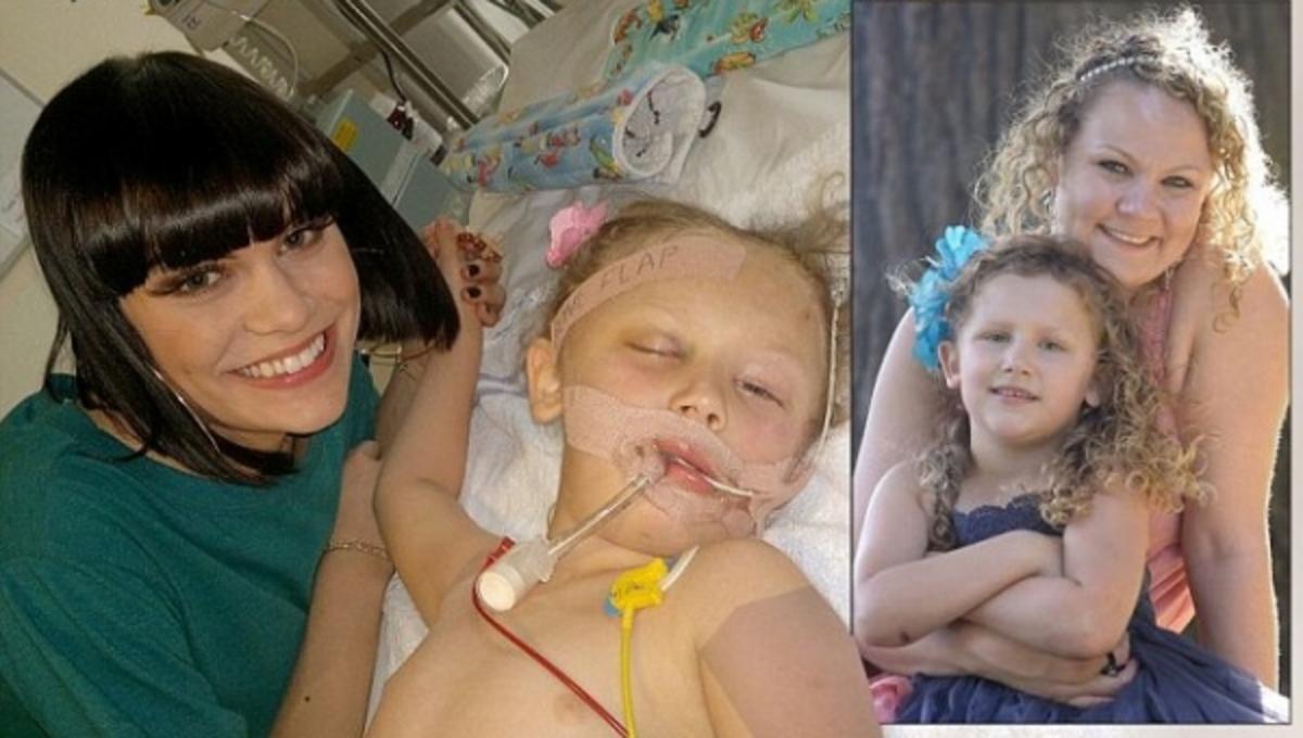 Ακούστε το τραγούδι που ξύπνησε 6χρονο κοριτσάκι από κώμα | Newsit.gr
