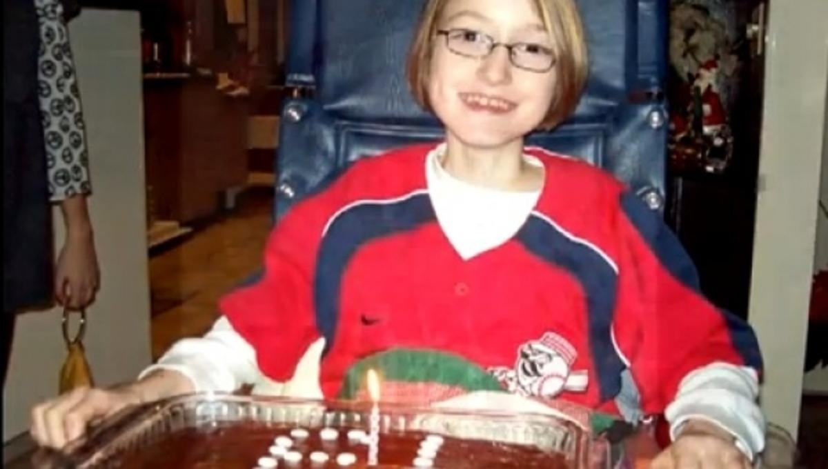 14χρονη που δεν νιώθει καθόλου πόνο – ΒΙΝΤΕΟ | Newsit.gr