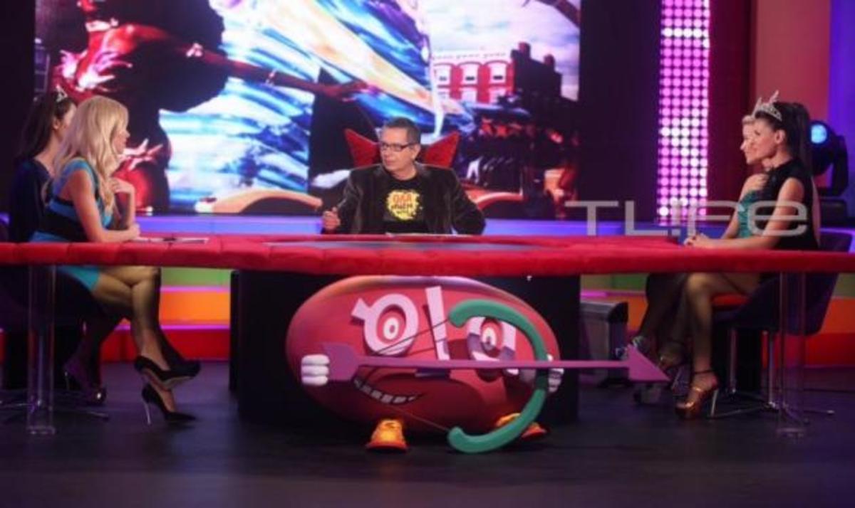 Oι νικήτριες των καλλιστείων, πήγαν στο Θέμο! Βίντεο | Newsit.gr