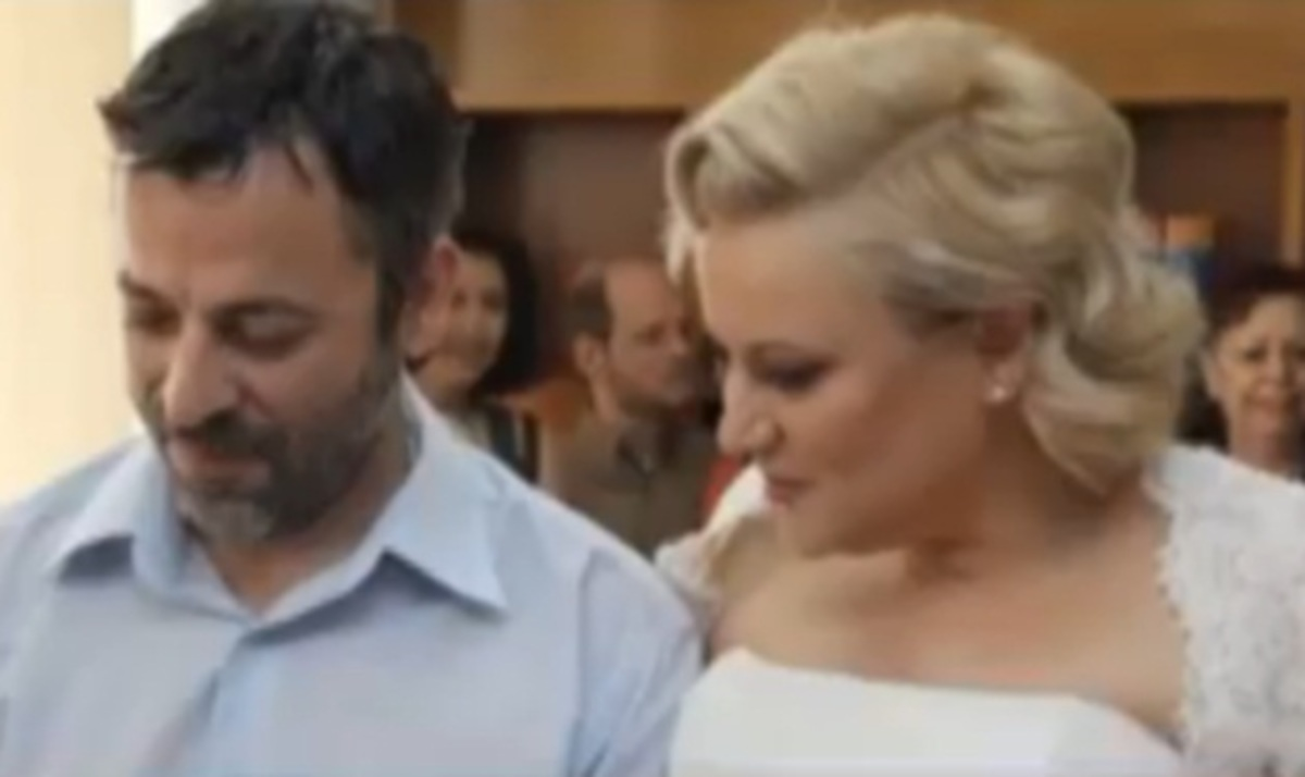 Τζ. Κόσιαβα: Μυστικός γάμος για την συνεργάτιδα της Ε. Μελέτη! Βίντεο | Newsit.gr