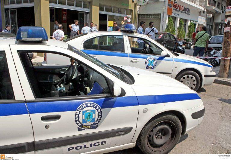 Ηλεία: Κινηματογραφική ληστεία σε κοσμηματοπωλείο | Newsit.gr