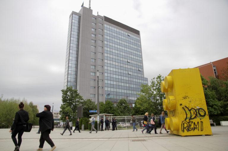 Κόσοβο: Ο πρόεδρος Θάτσι προκήρυξε βουλευτικές εκλογές για τις 11 Ιουνίου