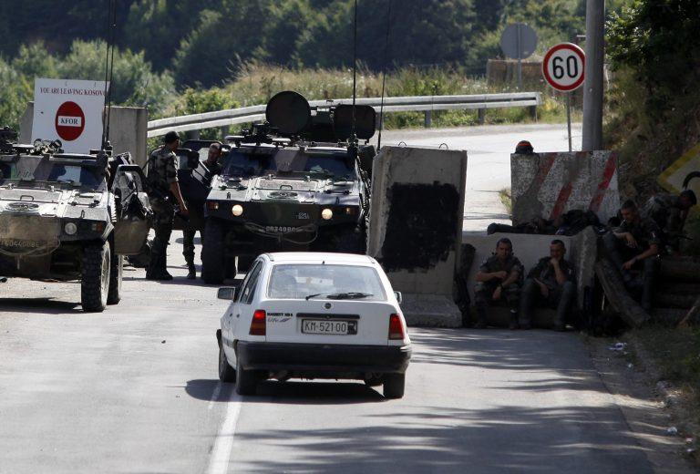 Η KFOR ζητά ενισχύσεις στο Κόσοβο! | Newsit.gr