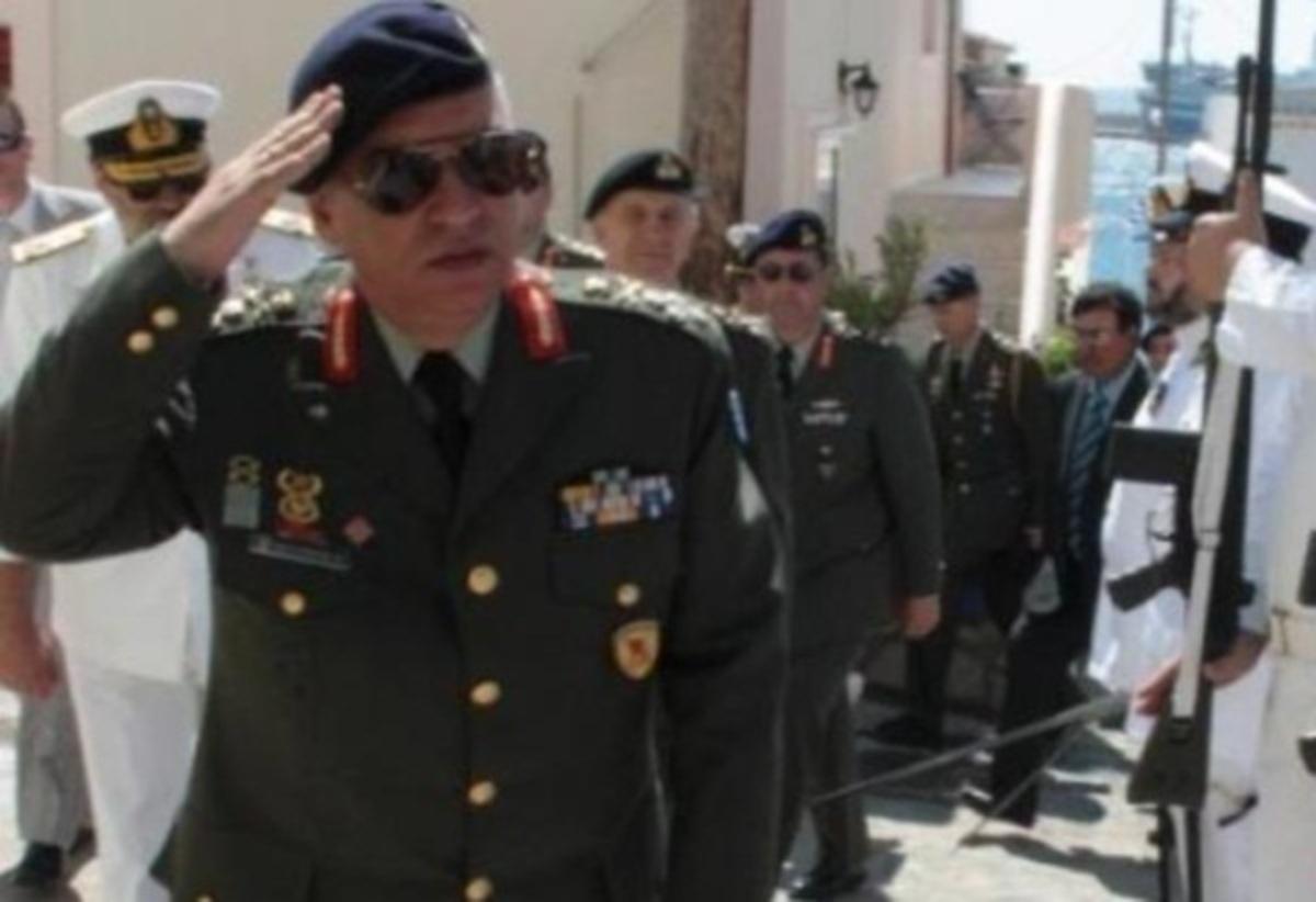 Τι είπε ο Α/ΓΕΕΘΑ για το μέρισμα του ΜΤΣ | Newsit.gr