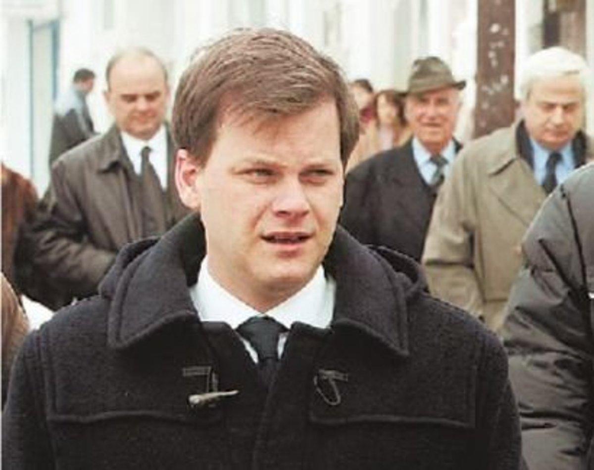Ένας νέος Κώστας Καραμανλής υποψήφιος στις Σέρρες | Newsit.gr