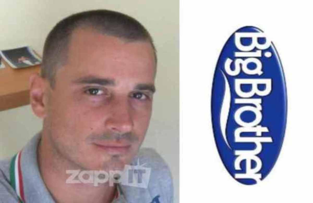 ΤΡΟΜΕΡΗ ΑΛΛΑΓΗ! Αγνώριστος ο πρώην παίκτης του πρώτου Big Brother! | Newsit.gr