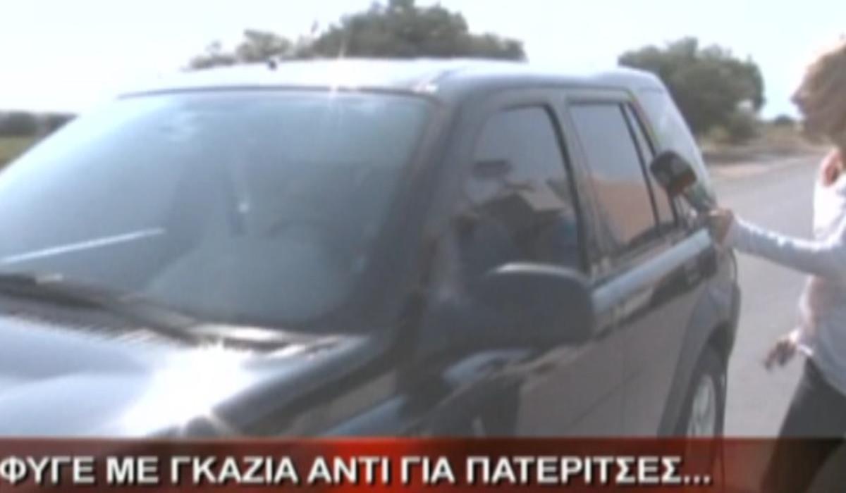 Πως ο Κωστέτσος μπήκε στο νοσοκομείο …κουτσός και έφυγε με γκάζια! | Newsit.gr