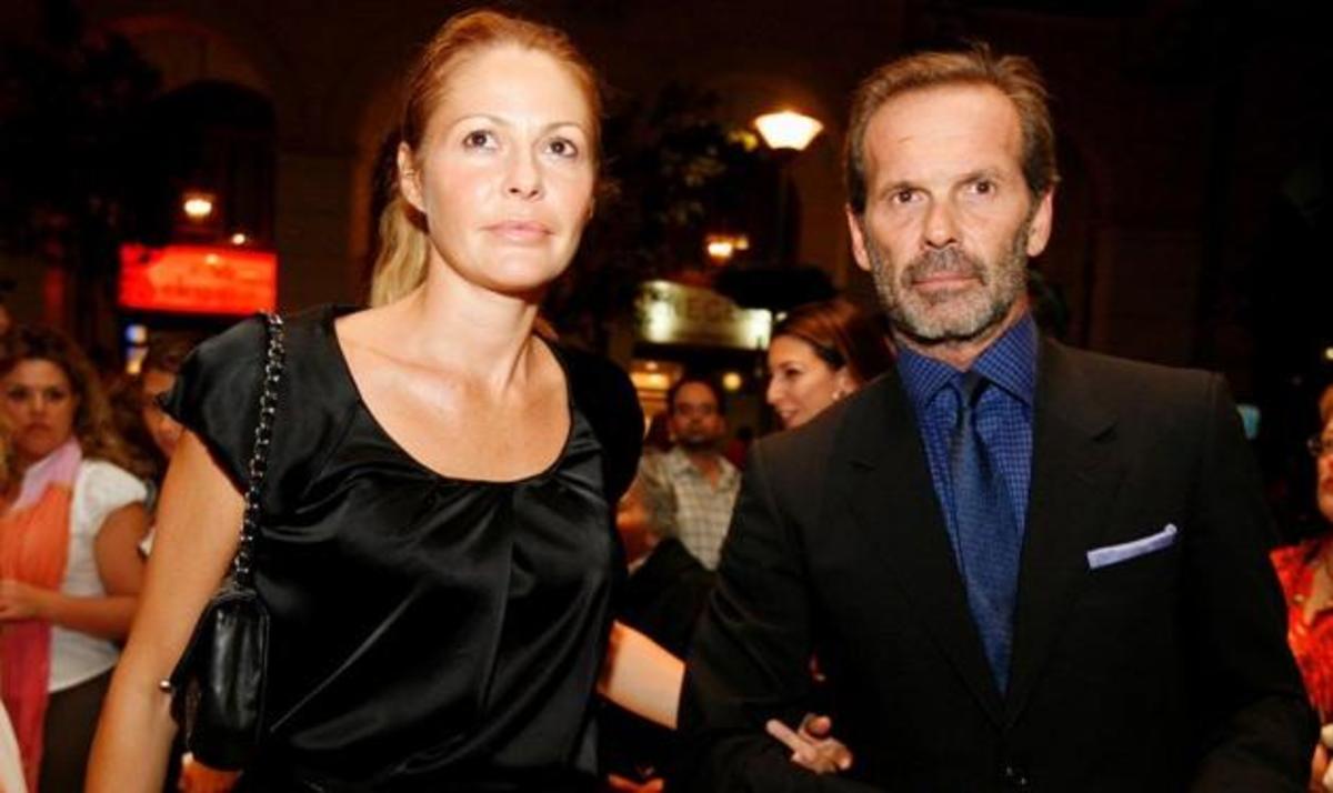 Η γλυκιά εξομολόγηση του Π. Κωστόπουλου για την Τ. Μπαλατσινού και τον γάμο τους! | Newsit.gr