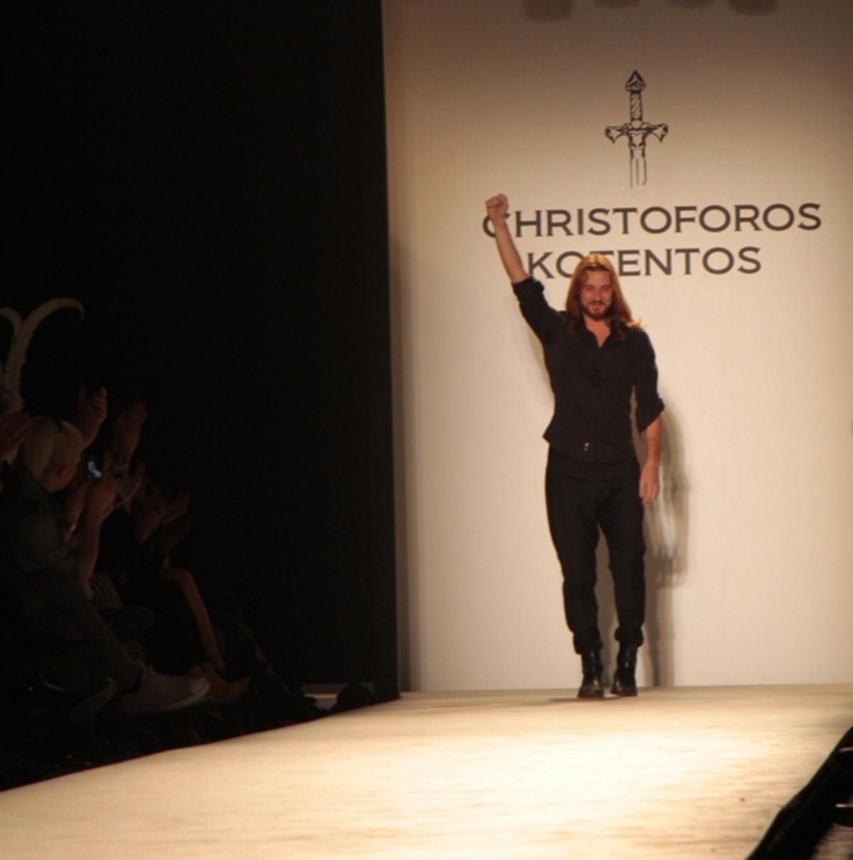 Άνοιξε η αυλαία για την εβδομάδα μόδας στην Αθήνα!   Newsit.gr