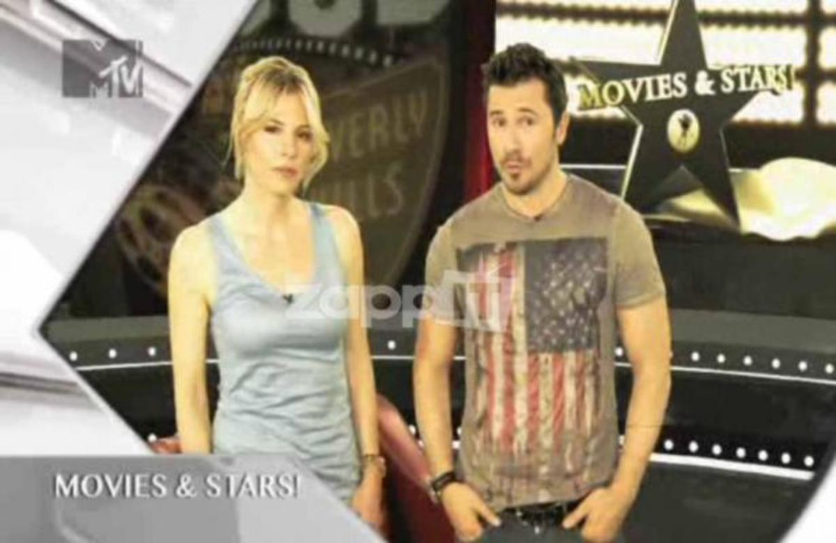 ΑΠΟΚΛΕΙΣΤΙΚΟ! H Νικόλ Κοτοβός στην πρώτη της τηλεοπτική συνέντευξη! | Newsit.gr