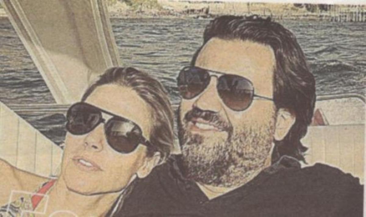 N. Κοτοβός- Α. Βιγκόπουλος: Ρομαντικό ταξίδι λίγο πριν το γάμο! Oι πρώτες κοινές φωτογραφίες   Newsit.gr