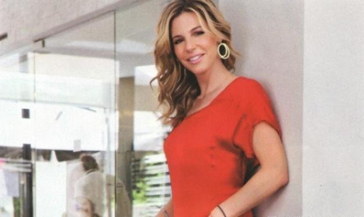 Η Νικόλ Κότοβος μιλάει για την ακύρωση του γάμου της και τονίζει» Είμαστε καλά μαζί « | Newsit.gr