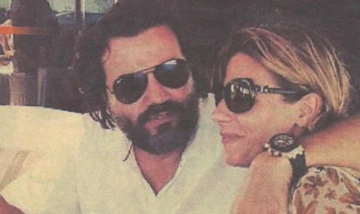 Α. Βιγκόπουλος- Ν. Κοτοβός: Ερωτευμένοι στα ελληνικά νησιά λίγο πριν τον γάμο τους!   Newsit.gr