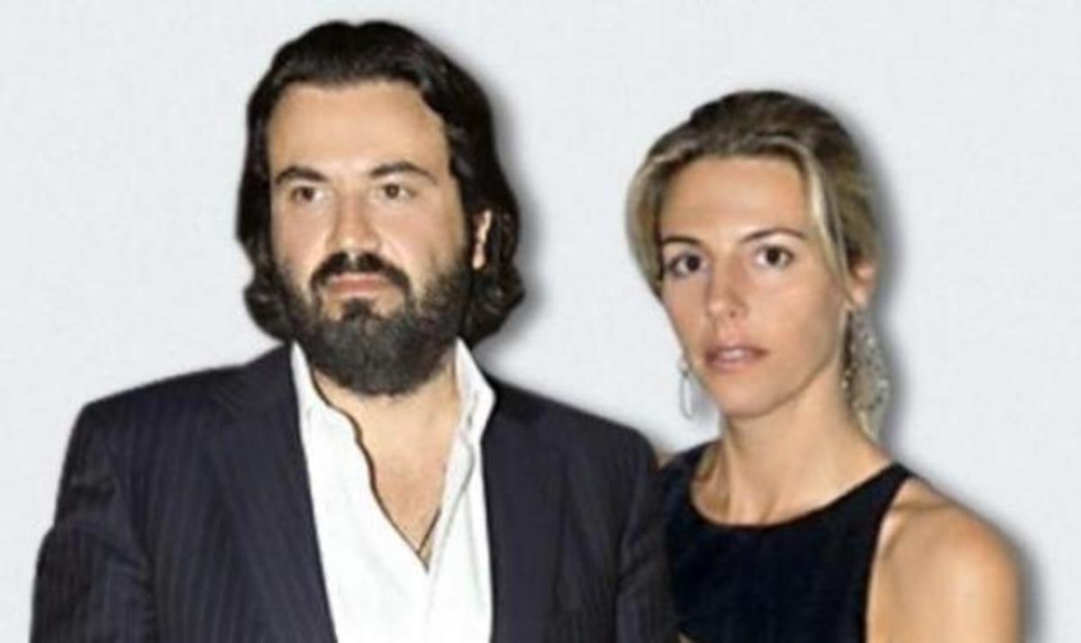 Ν. Κοτόβος – Αχ. Βιγκόπουλος: Έστειλαν σε μήνυμα την πρόσκληση του γάμου τους! | Newsit.gr