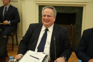 """Κοτζιάς για Κυπριακό: """"Έχουμε όλοι ιστορικές ευθύνες"""""""