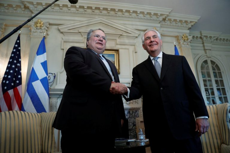 Άδειασμα Κοτζιά σε Κατρούγκαλο: «Ο Έλληνας Υπουργος Εξωτερικών δεν μιλάει πριν τεθούν συγκεκριμένες αιτήσεις» | Newsit.gr
