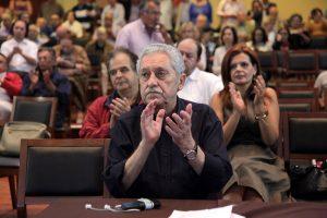 Εκλογές 2015: Ο Φ. Κουβέλης καλεί τη ΔΗΜΑΡ να στηρίξει τον ΣΥΡΙΖΑ