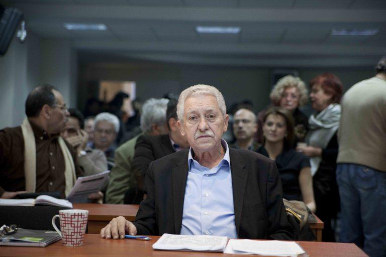 Πήρε ψήφο εμπιστοσύνης ο Κουβέλης με πολλά «αλλά»   Newsit.gr