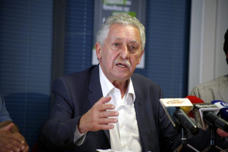 Κουβέλης: «Δεν είδαμε στις Βρυξέλλες προετοιμασία εξόδου της Ελλάδας από το ευρώ» | Newsit.gr
