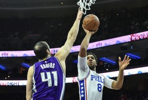 NBA: Θετικός ο Κουφός, ήττα για Κινγκς! [vid]