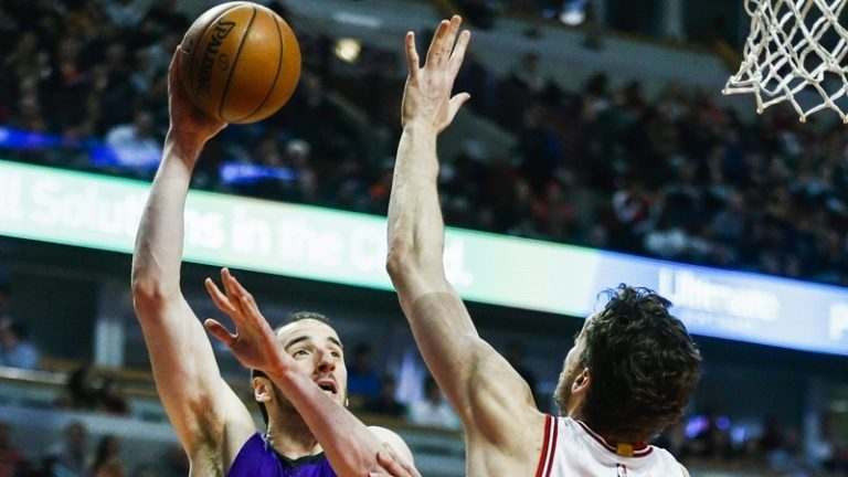 NBA: Εντυπωσιάζει ο Κουφός! Δεν αγωνίστηκε ο Παπαγιάννης | Newsit.gr