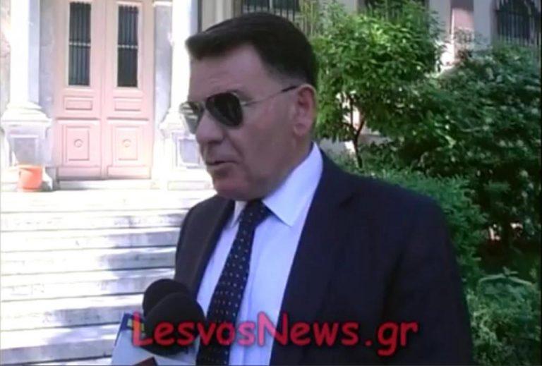 Κούγιας: Τους σκότωσε γιατί βεβήλωσαν τα ιερά και τα όσια του νησιού του | Newsit.gr