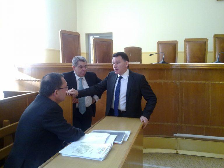 Δίκη Κορκονέα: Συλλήψεις μαρτύρων ζητεί ο Κούγιας! | Newsit.gr