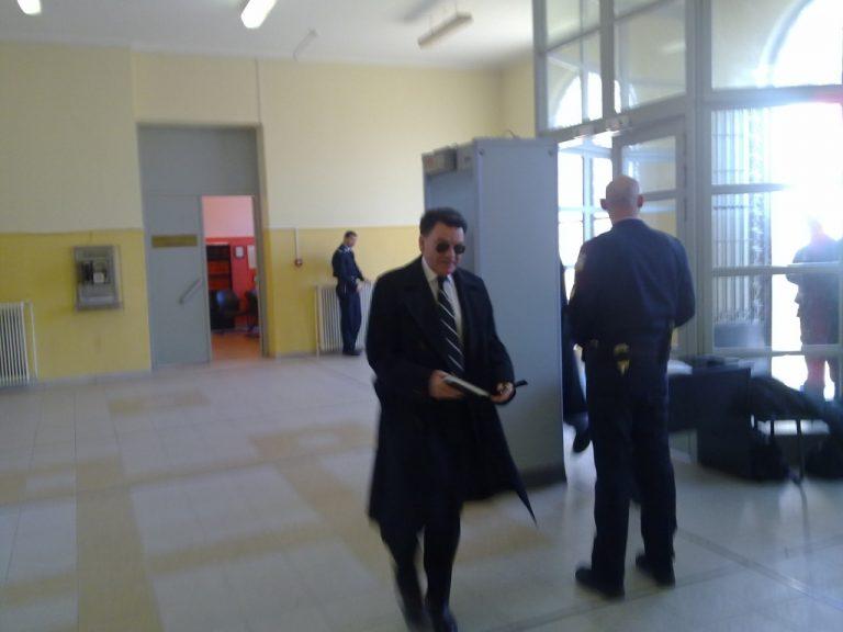 Κωνσταντόπουλος εναντίον Κούγια στη δίκη Κορκονέα | Newsit.gr