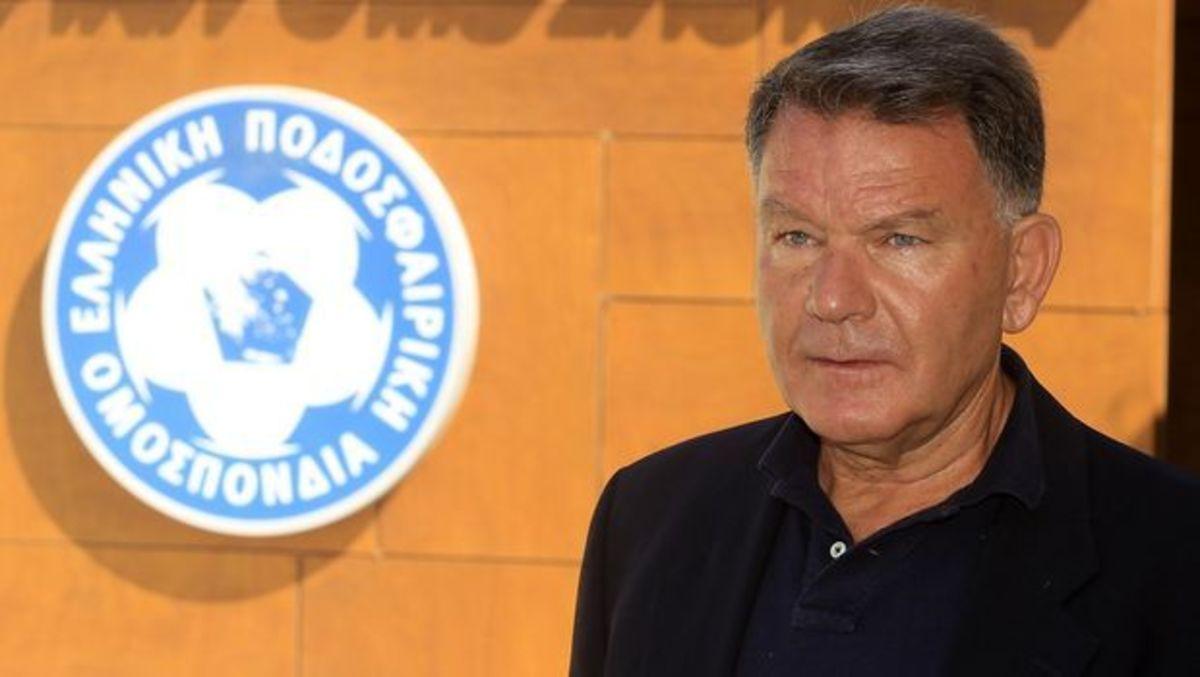 Κούγιας: «Αν δεν άλλαζα στάση με τον Μαρινάκη η ΑΕΛ δε θα ήταν στη Super League» | Newsit.gr