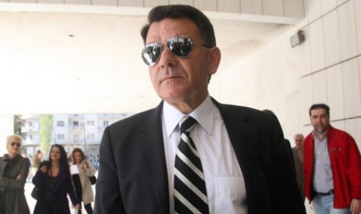 Θύμα κλοπής ο Αλέξης Κούγιας   Newsit.gr