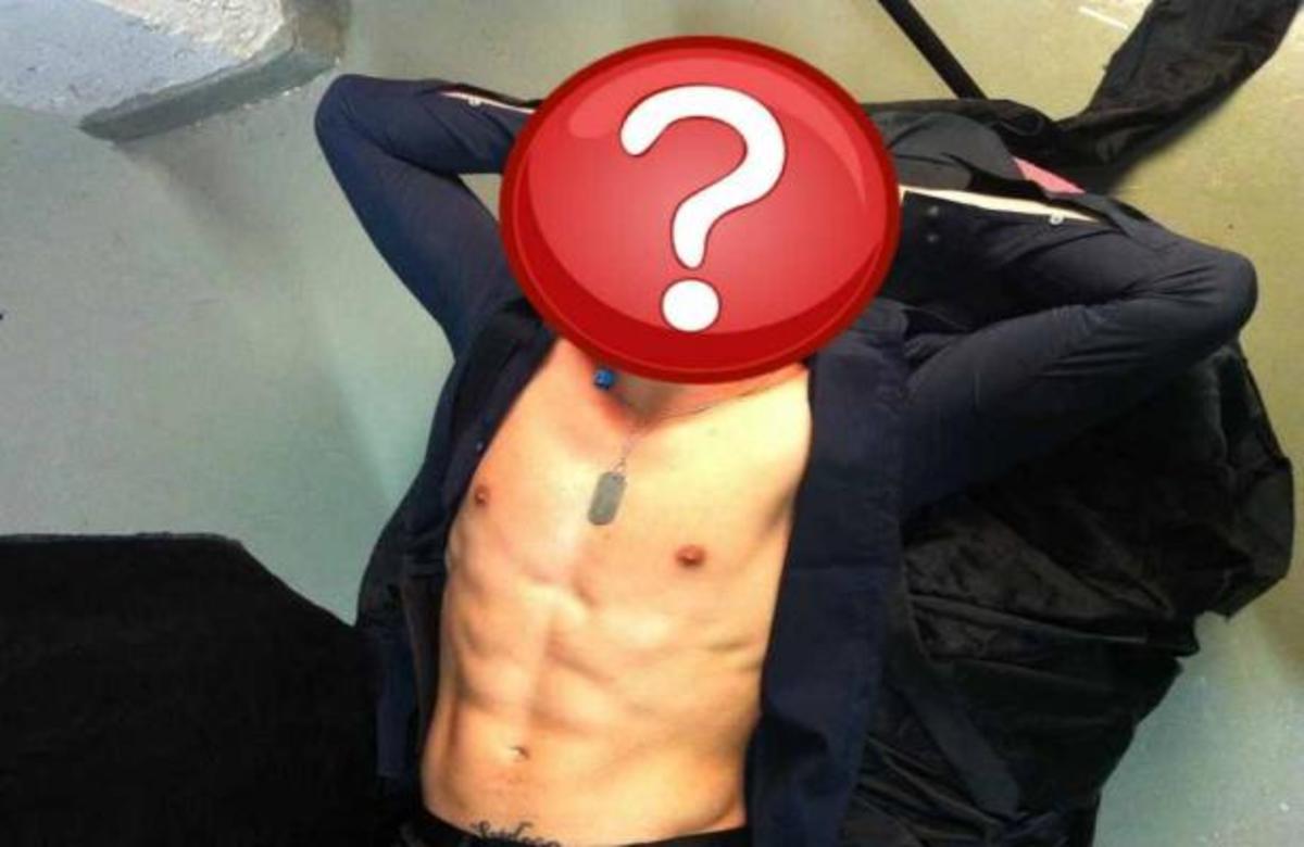 Ποιός πρωταγωνιστής από τους Βασιλιάδες θα εμφανιστεί γυμνός στο θέατρο; | Newsit.gr