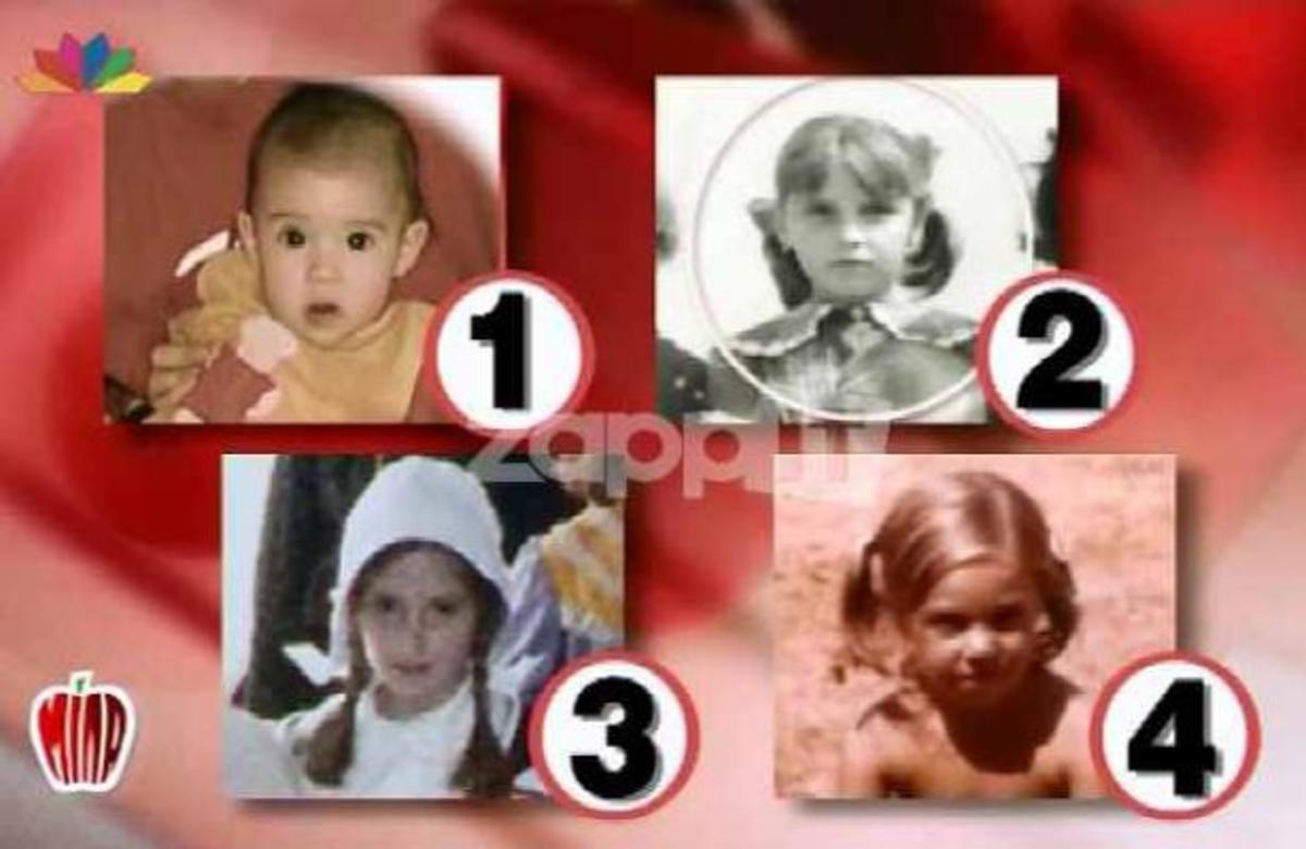Αναγνωρίζετε τις παρουσιάστριες;   Newsit.gr