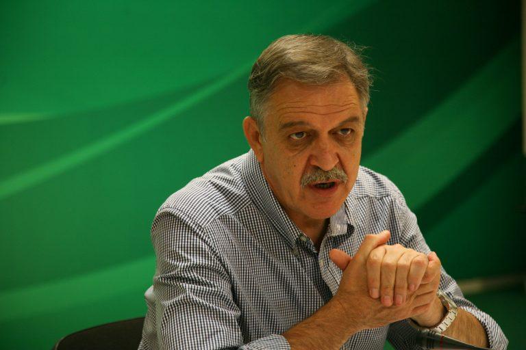 «Δεν αποκλείεται να επιστρέψουν στο ΠΑΣΟΚ οι διαγραφέντες» | Newsit.gr