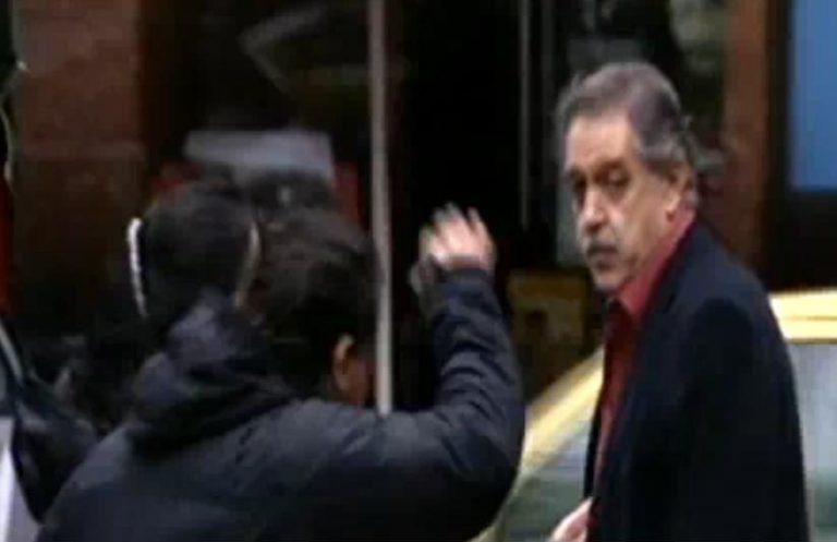 Φραστική επίθεση συνδικαλιστών ΠΟΕ ΟΤΑ στον Κουκουλόπουλο | Newsit.gr