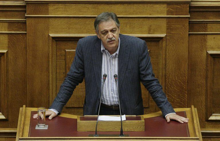 Αποδοκίμασαν τον Κουκουλόπουλο στην Πτολεμαΐδα! | Newsit.gr