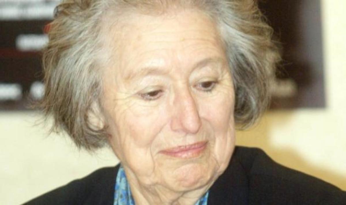 Τη Δευτέρα η κηδεία της Ειρήνης Κουμαριανού | Newsit.gr