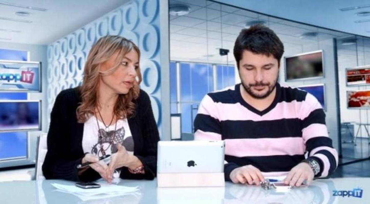 Ποια παρουσιάστρια κόπηκε πριν ξεκινήσει η εκπομπή της; | Newsit.gr
