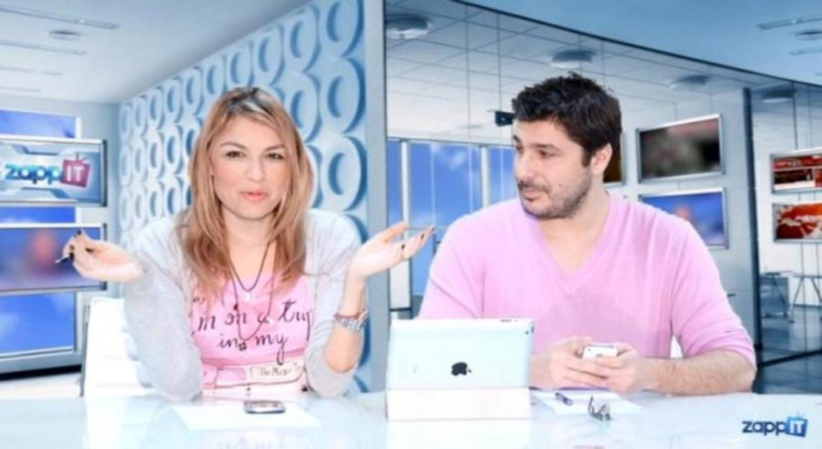 Tα νούμερα στο «Πρωινό mou» και ο Παπακαλιάτης! | Newsit.gr