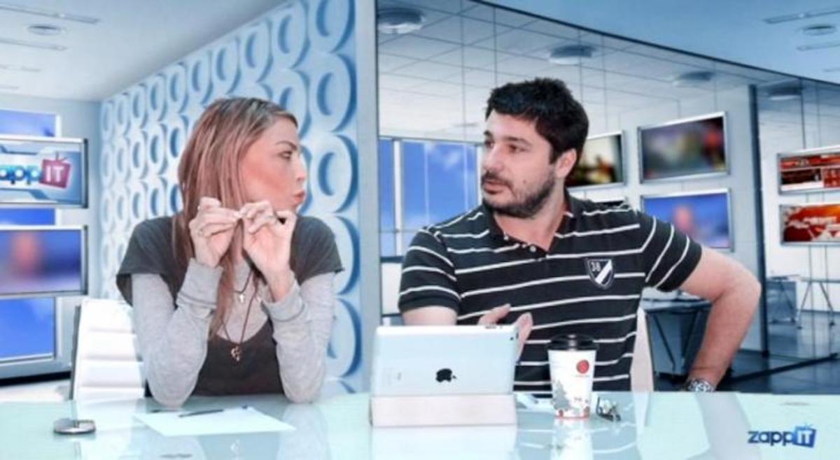 Έκκληση προς Γιώργο Λιάγκα! ΠΡΟΣΟΧΗ! | Newsit.gr