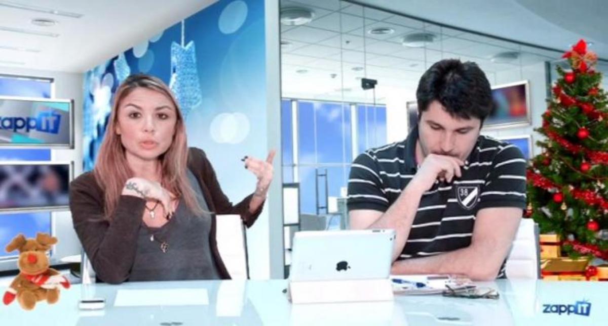 Κόντρα Αρναούτογλου-Παπαδάκη!   Newsit.gr